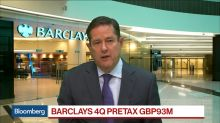 Barclays' Staley Sees 6.5 Pence Dividend for 2018