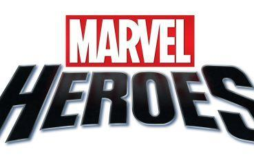 Marvel announces official MMO title: Marvel Heroes