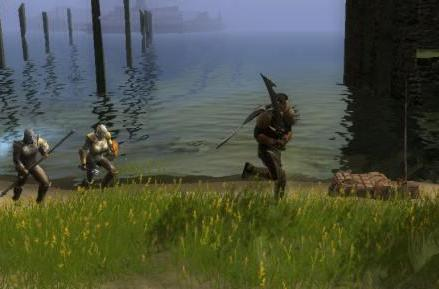 PAX 07: Joystiq Interviews Obsidian's Nathan Davis about NWN2: Mask of the Betrayer