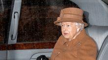 Queen Elizabeth II, Selena Gomez, Hailey Bieber & Quavo all wore the same coat this weekend
