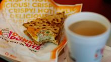 Dunkin' plans to tap into the Beyond Meat plant-based protein craze