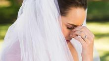 Bride and stepmother clash over 'selfish' wedding demand