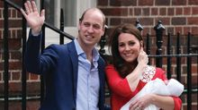 Kate Middleton and Prince William's zodiac signs make them the perfect parenting duo