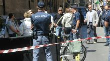 Mafia boss executed in Cosa Nostra show of power