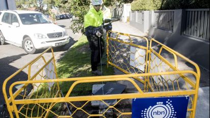 NBN Co activates new connection technology
