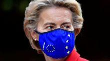 Coronavirus: Ursula von der Leyen en quarantaine une journée