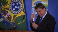 #Verificamos: É falso que Bolsonaro pegou Covid-19 na semana em que ia prestar depoimento à PF