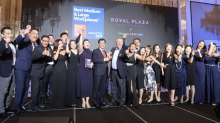 Year in Review: Five best places to work in Singapore 2019
