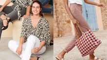 Next launches 'in-between' jean sizes to help shoppers find the perfect fit