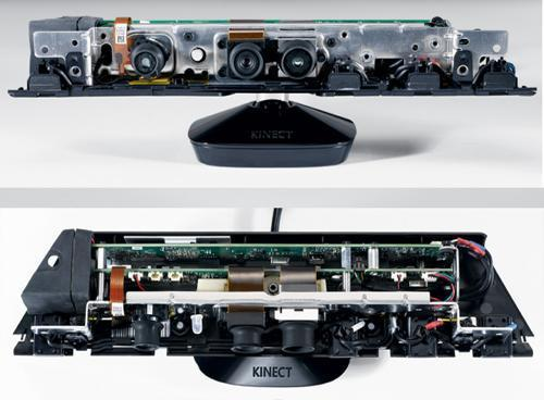 Microsoft says Kinect won't support sign language, downgraded cameras likely to blame