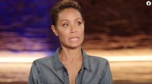 Here's the moment Jada Pinkett Smith tells Will Smith about THAT affair