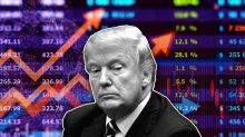Why President Trump's constant cheerleading of the stock market might not help him much come election time