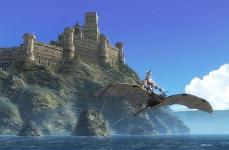 ArcheAge sends invites for next closed beta, earns Mature rating in Korea