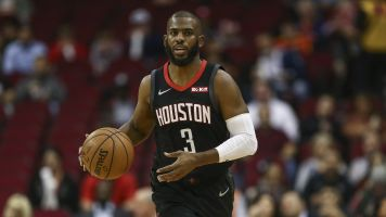 Anonymous player calls out CP3 as union head