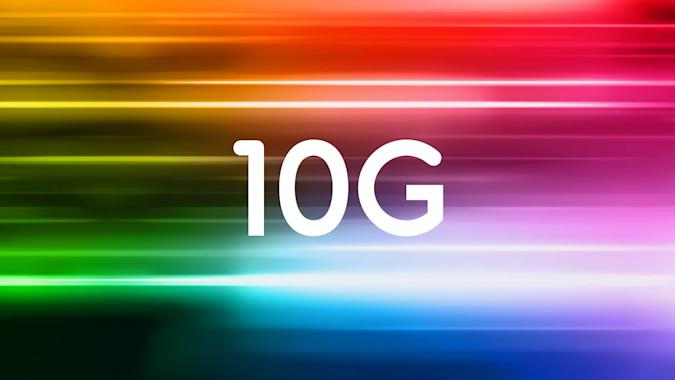 Comcast 10G