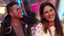 Bigg Boss 14; Jaan Kumar Sanu impresses Nikki Tamboli and sings song for her