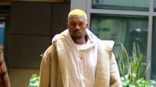 Kanye West y su foto más tierna con Chicago