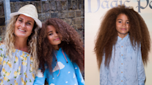 'It's a racial issue': Mom slams 'sexist' school policy prohibiting boys from having long hair