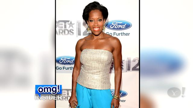 Regina King Dishes About her 'Southland' Directorial Debut