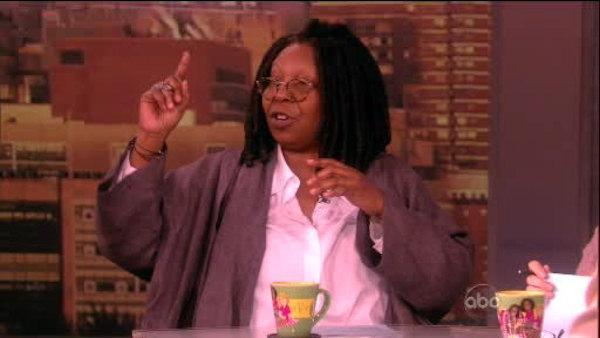 Whoopi Goldberg's new project on Moms Mabley
