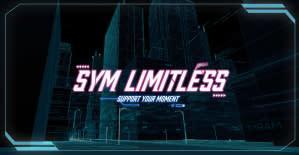 SYM LIMITLESS 線上車展預告