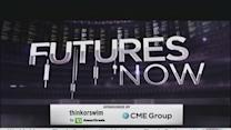 Futures Now: Gasoline Accelerates