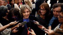 El PSOE pide a Casado que desautorice a Tejerina por despreciar a los andaluces