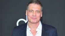'Justice League' Opening Scene Was Supposed to Be 'Comedic,' Says Holt McCallany
