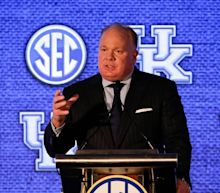 Why adding Oklahoma and Texas to the SEC is a positive for Kentucky football