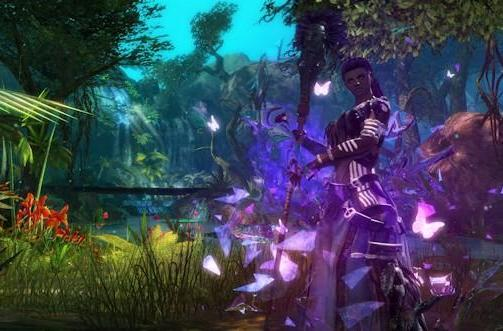 Flameseeker Chronicles Extra: Guild Wars 2 crafting explained