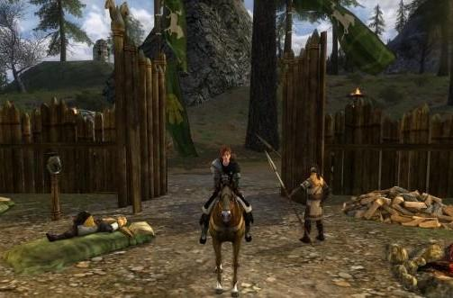 The Road to Mordor: Five frills I love in Riders of Rohan
