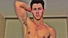Nick Jonas's secrets to staying in tiptop shape