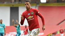 Manchester United 5-2 Bournemouth: Greenwood grabs brace as unbeaten run continues