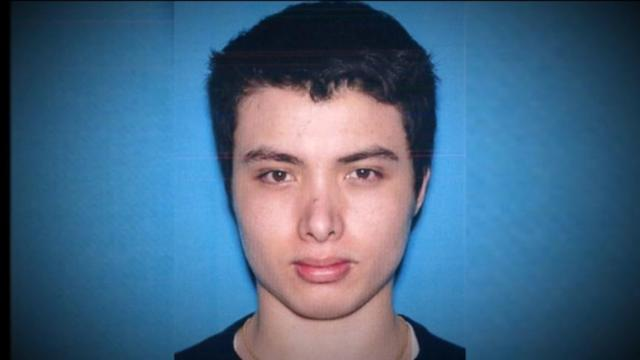 Elliot Rodger: Inside the Mind of a Killer