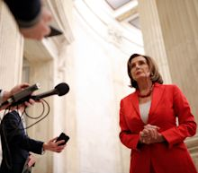Pelosi eyes another round of checks to families before tackling infrastructure