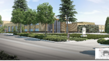UHS reapplies for 100-bed Portland-area psychiatric hospital, 2 years after rejection