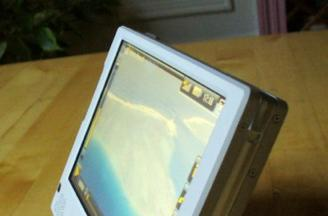 Archos 705 gets reviewed: basically a 704