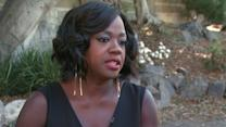 Viola Davis On Surviving a Hungry, Impoverished Childhood: 'It's My Way of Healing'