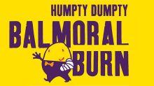 2018 Humpty Dumpty Balmoral Run