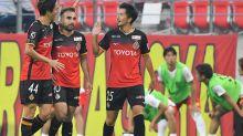 Com gol e assistência, Gabriel Xavier comanda virada do Nagoya Grampus