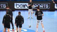 Hand - C1 (H) - Nouveau report en Ligue des champions