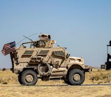 US sends armoured vehicles to Syria as UN urges Turkey to probe militia's human rights abuses