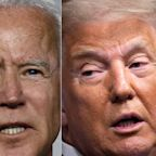 Biden and Trump set for Florida showdown with dueling rallies as polls show former VP with the lead