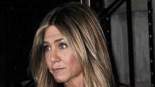 """Nach dem Ehe-Aus: Jennifer Aniston ist """"traurig und enttäuscht"""""""