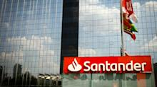 Crise é novo reequilíbrio global, diz presidente do Santander