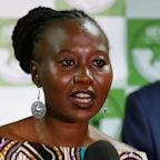 Kenyan election official quits, saying re-run election will not be 'credible'