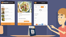Restaurants begin to reopen, here's what your contactless dining experience may look like