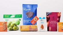 Target Brings Its Private-Label Strategy to Groceries