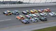 NASCAR lineup at Talladega: Starting order, pole for Sunday's race without qualifying