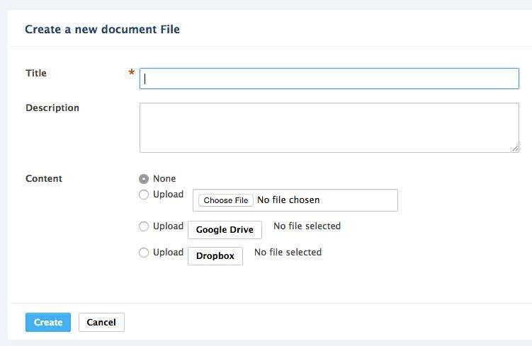 Nuxeo Platform 7 3 Integrates With Google Drive and Dropbox